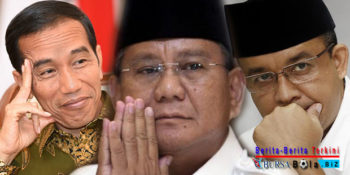 Benarkah Diluar Prabowo, Anies Baswedan Berpotensi Menjadi Lawan Terberat Jokowi di Pilpres 2019 ?