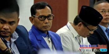 Gagal Lolos Mencalonkan Diri Menjadi Gubernur Sumut, JR Saragih Malah Terancam Bui 8 Tahun