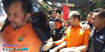 Jaga Mulut Pelihara Lidah, Arseto Suryoadji Yang Koar-Koar Tudingan ke Jokowi Ditetapkan Menjadi Tersangka