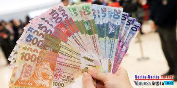 Surplus Dana Rp 19.2 Triliun, Pemerintah Hong Kong Bagi-Bagi Uang Kepada Warganya