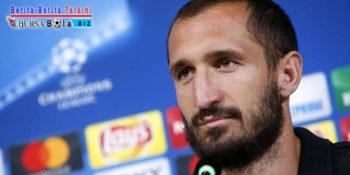 Jelang Laga Perempatan Final Liga Champions, Juventus Butuh Keberuntungan Hadapi Real Madrid