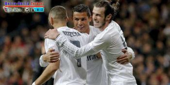 Kandasnya Trio BBC Real Madrid, Satu Satu Pemain Bakal Hengkang