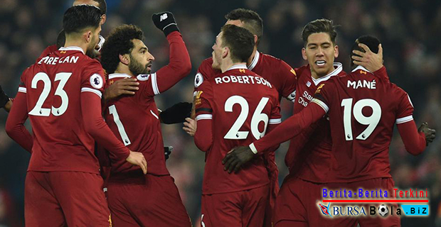 Masih Diragukan, Ini Dia 3 Alasan Liverpool Masih Belum Pantas Juara Liga Champions