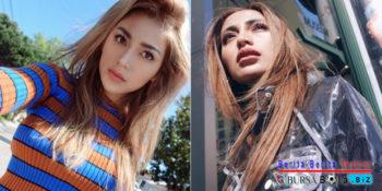 Mendadak Ke AS, Jessica Iskandar Ubah Penampilan Baru Hingga Netizen Pangling
