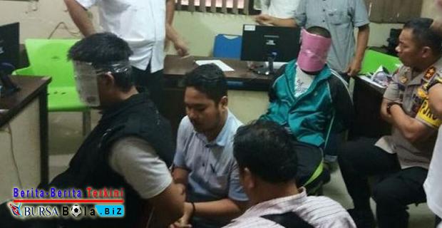 Dua Terduga Teroris di Palembang Terciduk Densus 88, Waspada! Enam Orang Masih Buron