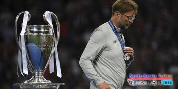Kloop Akui Keterpukulannya Usai Liverpool Melawan Real Madrid