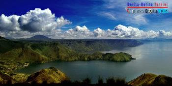 Mengulik Keindahan Objek Wisata Tongging dan Air Terjun Sipiso-Piso di Tepian Utara Danau Toba