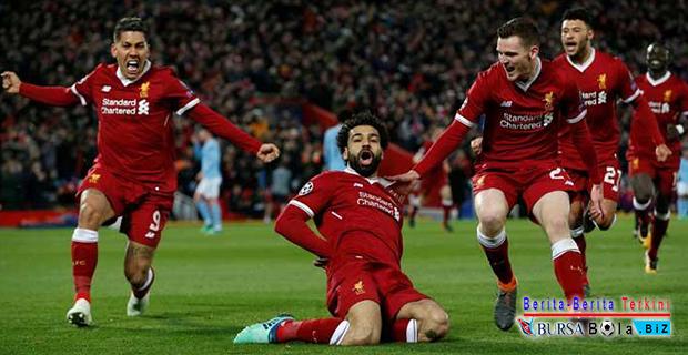 Meski Diragukan, Liverpool Punya Peluang Taklukan Madrid di Liga Champions
