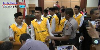 Tau Rasa! Ketua RT Pelaku Persekusi 2 Sejoli di Tangerang Divonis 5 Tahun Penjara