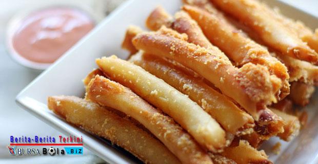 Sambut Lebaran Dengan Resep Hidangan Hot Cheesy Stick