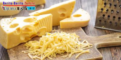 Yuk Cari Tahu Manfaat Baik Keju Cheddar Bagi Kesehatan