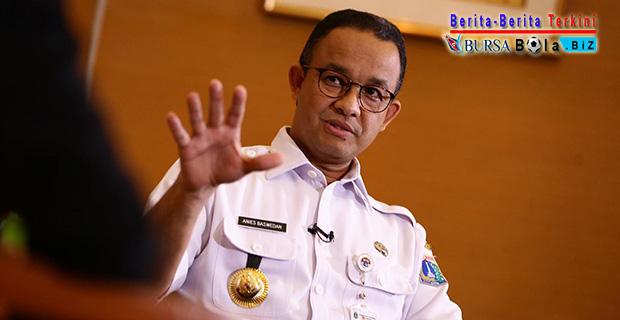 Ini Alasan Kenapa Anies Baswedan Tolak Tawaran Cawapres Dari Prabowo
