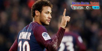 Neymar Tutup Peluang Untuk Real Madrid