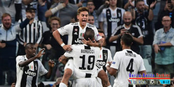 Raih Kemenangan Bagi Juventus, Dybala Cetak Hattrick Lawan Young Boys
