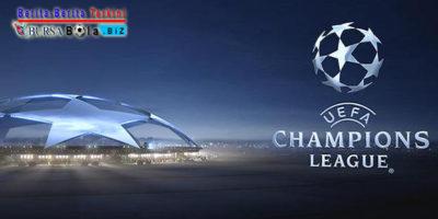 Grup Penyisihan, Berikut Ini Jadwal Liga Champions 2018-2019