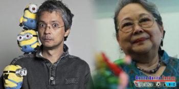 Sastrawan Nh Dini Meninggal, Anaknya Ternyata Sutradara Film Despicable Me dan Minionsq
