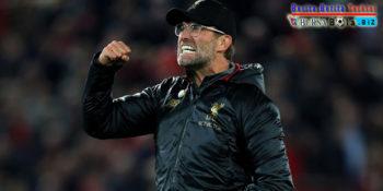 The Reds Kalahkan Everton 1-0, Selebrasi Jurgen Klopp Tuai Kritikan